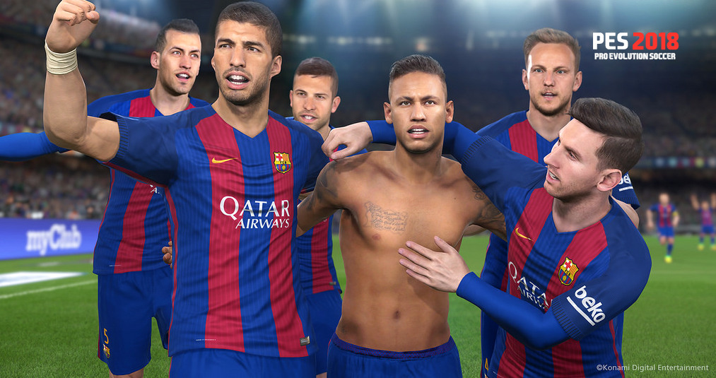 PES-2018-Barcelona