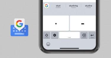 tecladogoogle