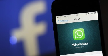Images of WhatsApp As Facebook Inc. Makes Acquisition For $19 Billion
