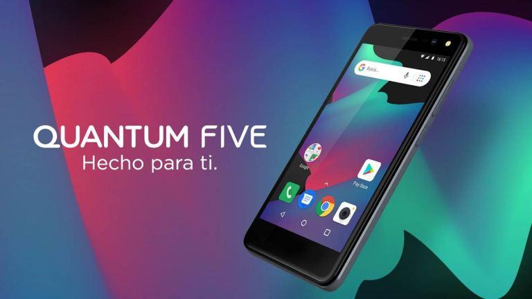 Quantum-Five