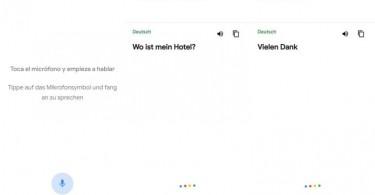 Traductor-Asistente-Google