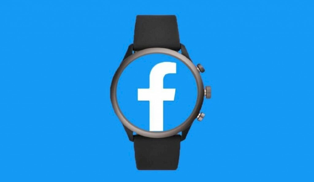 facebook-smartwatch